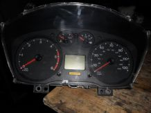 FORD TRANSIT 2.4 TDCI , SPEEDO UNIT, Dash, FROM A 2010 VAN MK7